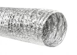 wickelfalzrohr ventilación Ausblaßbogen 90 con alambre DN 100-315mm