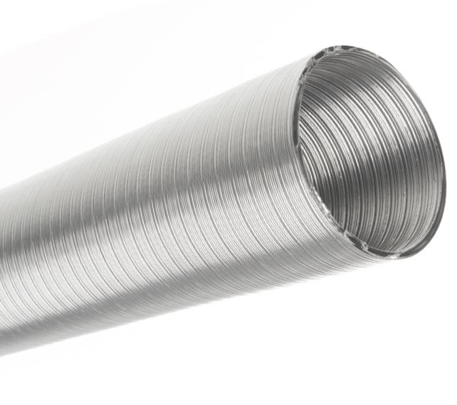 Wester compact westaflex - Tubo flexible aluminio ...