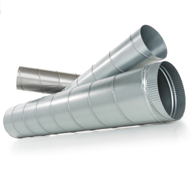 Tubo flexible campana extractora gallery of collarin de for Limpiar filtros campana aluminio